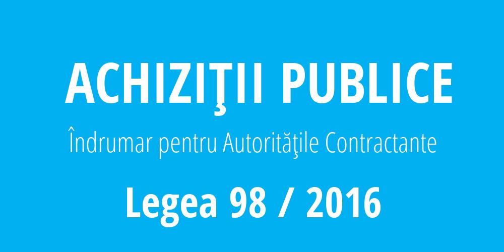 achizitii-publice-l98-2016-indrumar-autoritati-contractante